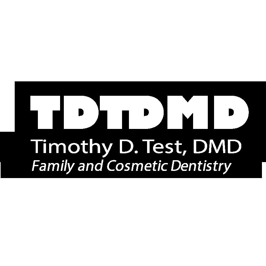 Dr. Timothy Test, D.M.D.